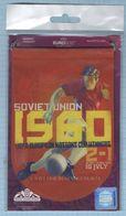 UKRAINE / PENNANT / POLAND / 1960 USSR & YUGOSLAVIA - 2: 1. UEFA. EURO 2012. - Uniformes Recordatorios & Misc