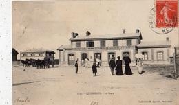 QUIBERON LA GARE - Quiberon