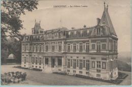 CPA:   LIANCOURT  (Dpt.60):     Le Chateau Latour.    (E1628) - Châteaux
