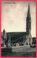 Plozévet - L'Eglise - Collection VILLARD - Plozevet