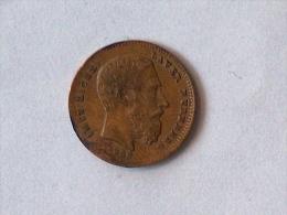 JETON IMIT L CER LAUER NURNBERG 20 FR 1888 - Royal / Of Nobility