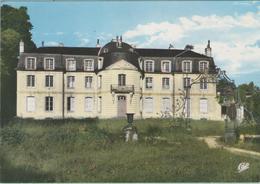 CPM:  OCCAGNES  (Dpt.61):     Le Chateau De Cuy.      (E1629) - Châteaux