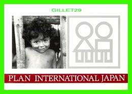 ADVERTISING, PUBLICITÉ - PLAN INTERNATIONAL JAPAN - - Publicité