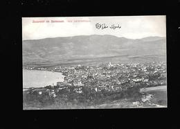C.P.A. DE SAMSOUN EN TURQUIE... - Turquie