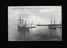 C.P.A. DE LA SOCIETE OTTOMANE D HERACLEE EN TURQUIE... - Turquie
