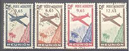 Réunion: Yvert N° A 2/5° - Réunion (1852-1975)
