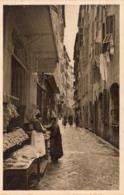 D06 NICE  La Rue Des Bouchers - Nice