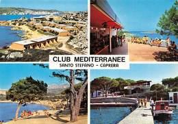 Italie - CAPRERA - Club Mediterranee Santo Stefano - Altre Città