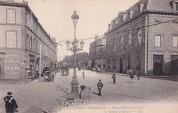 CLERMONT FERRAND           SOCIETE GENERALE  ET PLACE GILBERT GAILLARD        PRECURSEUR - Banques