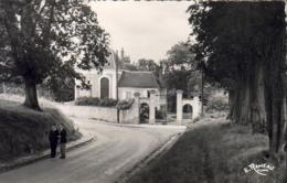 D91  BRÉTIGNY SUR ORGE  Pavillon De La SNCF - Bretigny Sur Orge
