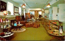 Maryland New Windsor International Gift Shop