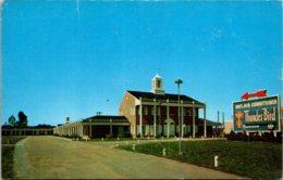 Maryland Bel Alton Thunderbird Motel & Restaurant