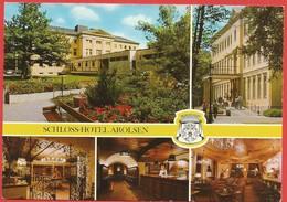 Bad Arolsen, Schloss-Hotel - Bad Arolsen