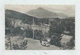 Valderoure (06) : Le Terrain De Jeux Du Camp De Scout Colonie Saint-François à Malamaire En 1958 (animé) PF. - France