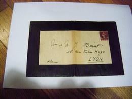 PERE CENT - 1er RADA AUXONNE VILLA MAREY MONGE CLASSE 1932 - AUXONNE COTE D'OR - Documents