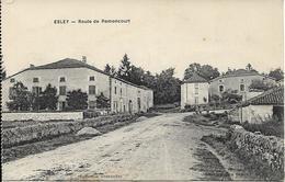 ESLEY Route De Remoncourt - Frankreich