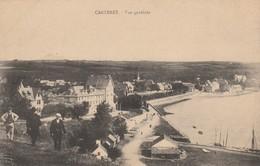 CARTERET  , Vue Générale - Carteret