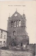 LE BRIGNON L Eglise - France