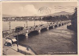 SUISSE,SWITZERLAND,SCHWEIZ,SVIZZERA,HELVETIA,SWISS,GENEVE,GENEVA,EN 1937 - GE Genève