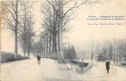 Wavre - Chaussée De Bruxelles Et Nouvelle Avenue De La Bawette - Wavre