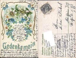 589313,Litho GedenkemeinHochzeit Paar Bräutigam Braut Brautkleid - Hochzeiten