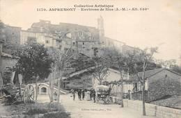 Aspremont Canton Levens Giletta 1170 - France