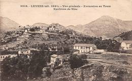 Levens Giletta 3309 - France