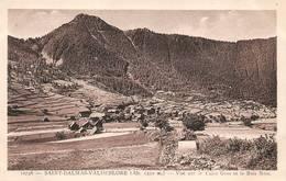 Saint Dalmas Valdeblore Canton St Sauveur De Tinée - Autres Communes
