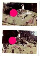 Réunion De 2 Photographies  1961 REMOUCHAMPS - Plaatsen