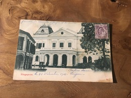 283/ SINGAPORE - Singapour