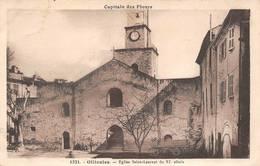 Ollioulles église - Ollioules