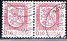 FINLANDIA 204 // YVERT 790X2 // 1979 - Finlandia