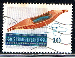 FINLANDIA 206 // YVERT 825 // 1979 - Finlandia