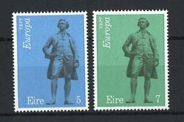 Irland Mi 302 Bis 303 Postfrisch - 1949-... Republic Of Ireland