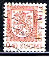FINLANDIA 208 // YVERT 833 // 1980 - Finlandia