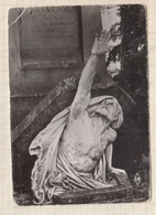 9AL667 AMIENS LE TOMBEAU DE JULES VERNE ROMANCIER FRANCAIS PAR ALBERT ROZE Coin Plié 2 SCANS - Amiens