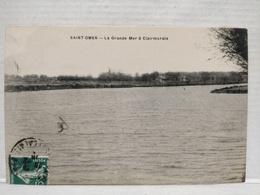 Saint-Omer. Clairmarais. La Grande Mer - Saint Omer
