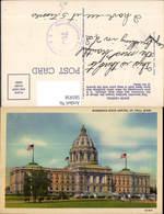 585938,Minnesota State Capitol St Paul Saint Paul Minnesota - Vereinigte Staaten