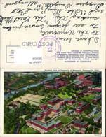 585928,Airplane View Of University Of Minnesota Minneapolis Minnesota - Vereinigte Staaten