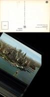 585924,Aerial View Of Lower Manhattan New York City - NY - New York