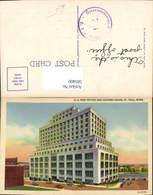 585400,Minnesota U.S. Post Office And Customs House St Paul - Vereinigte Staaten