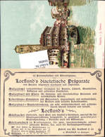 584896,Reklame AK Loeflund & Co. Grunbach Stuttgart - Werbepostkarten