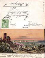 584786,F. Perlberg Africa Syria Damascus Damaskus Levante - Syrien
