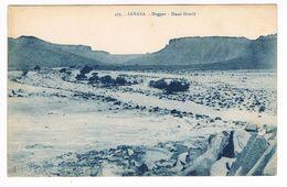 CPA.Afrique. Sahara. Hoggar- Hassi Hoock  (F.169) - Sahara Occidental