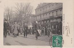 24 - PERIGUEUX - LES BOULEVARDS - Périgueux