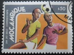 MOZAMBIQUE N°666 Oblitéré - Mozambique