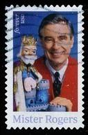 Etats-Unis / United States (Scott No.5275 - Mister Rogers) (o) - United States