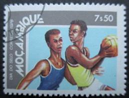 MOZAMBIQUE N°669 Oblitéré - Mozambique