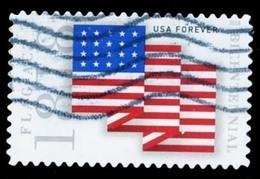 Etats-Unis / United States (Scott No.5284 - Flag) (o) - United States