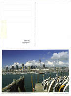 583562,Australia Auckland Nordinsel Skyline - Postcards